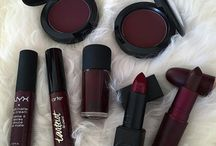 bordeaux makeup