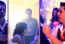 Vídeos de Casamento Studio Na Casca
