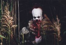 Horrorfilmek