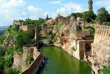 India, Nepal, Bhutan / by BootsnAll Indie Travel