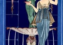 Art Deco / by Elaine Jefferson