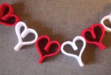 Valentines Ideas / by Shelle Perry