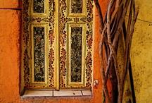 doors / by Rachel Degraff