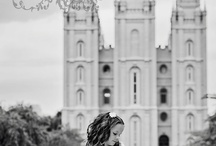 LDS photography ideas / by Amy Dalton Torres
