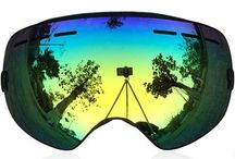 Top 10 Best Ski Snowboard Goggles in 2016 Reviews