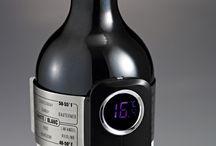 Inspiring wine
