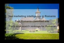Romania Proxies - Proxy Key / Romania Proxies https://www.proxykey.com/romania-proxies +1 (347) 687-7699. Romania is a unitary semi-presidential republic located in Southeastern Europe, bordering the Black Sea, between Bulgaria and Ukraine. It also borders Hungary, Serbia, and Moldova. It covers 238,391 square kilometres (92,043 sq mi) and has a temperate-continental climate. With its 19.9 million inhabitants, it is the seventh most populous member state of the European Union.