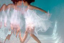 An Underwater Dance