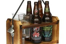 Gifts for Beer Lovers / Big World, Small Girl's Gifts for Beer Lovers
