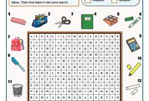 english wordsearch