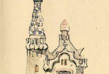 Gaudi <3
