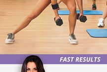 21 day fix exercise