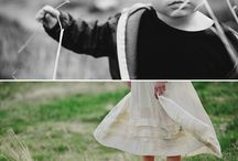 Sawin Family Portrait Session Samples