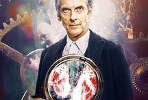 Doctor Who FanArt