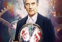 Doctor Who FanArt