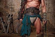 CX Spartacus