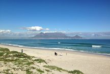 Cape Town / Random pics