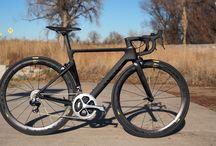 My fav. bike