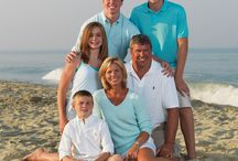 Photography | What to Wear for Beach Family Pictures / Photography Tips, Photography Tutorials, What to Wear for Family Pictures, Beach Pictures, What to wear for family beach pictures