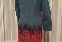 Jeanne's crea atelier / Creatieve ontwerpen met de naai, borduur en punchmachine.