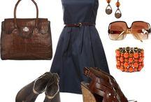 My Style / by Heather Hanton