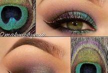 Eyeshadow/Eyeliner