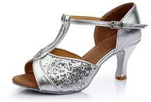 Tango shoes / My wishlist