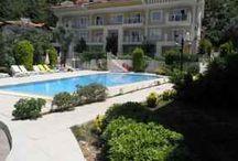 Marmaris Kiralık Tatil Evleri ve Villalar / #günlük #haftalık #daire #tatil#evler#rezidans#apart#ekonomik#villa#marmaris