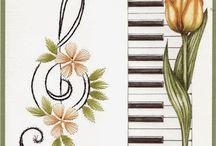 музыкальные картинки