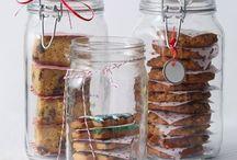 Συσκευασία γλυκων