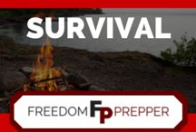 Survival / Survival Prepping, Survival Skills, Survival Tips, SHTF Survival Gear.