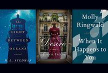 Books Worth Reading / by Aleida Olascoaga