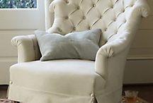 Furniture / by Lori Butcher