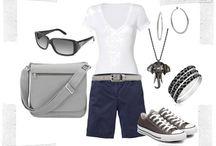 Style / by Quirina Harvey