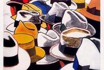 Art / Un paseo por mi galeria virtual #Pintura #Ilustración #Arte #Contemporaneo #Clasico #PopArt #StreetArt