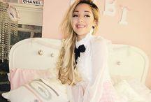 Gabi~Vintage Outfits