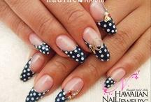 Nails / by Valarie Lyons
