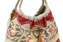 bags and purses - táskák és szütyők