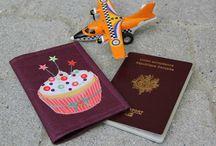 Etuis passeport
