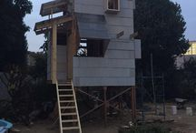 Habitáculo. Casa club / Micro Arquitectura