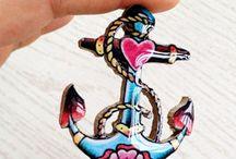 Cool Anchor
