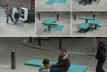 STREET|ART|FURNITURE