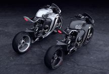 Concepts in Moto / Renders, concepts, and prototypes — oh my....