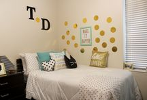 West Village Apartments / The newest residence hall on campus is an apartment style.