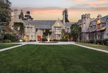 Famous Homes