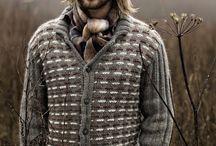 knit uomo