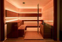 Vivaldi Hotel Poznan Polonia / The new area Spa & Wellness at the Hotel Vivaldi in Polonia, custom made by Carmenta .