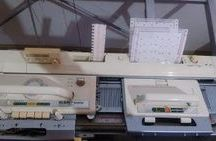 Tricô máquina