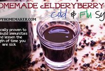 Natural Health / Remedies and Recipes