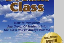 Classroom management / by Amanda Huebner